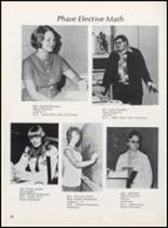 1976 Todd County High School Yearbook Page 24 & 25