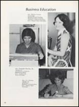 1976 Todd County High School Yearbook Page 26 & 27