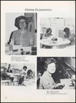 1976 Todd County High School Yearbook Page 28 & 29