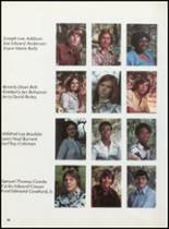 1976 Todd County High School Yearbook Page 40 & 41