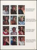 1976 Todd County High School Yearbook Page 44 & 45