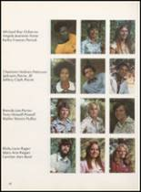 1976 Todd County High School Yearbook Page 46 & 47