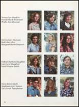 1976 Todd County High School Yearbook Page 48 & 49