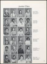 1976 Todd County High School Yearbook Page 58 & 59