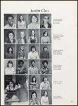 1976 Todd County High School Yearbook Page 64 & 65