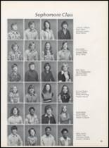 1976 Todd County High School Yearbook Page 68 & 69