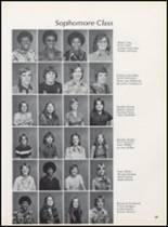 1976 Todd County High School Yearbook Page 72 & 73