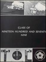 1976 Todd County High School Yearbook Page 78 & 79
