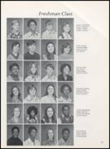 1976 Todd County High School Yearbook Page 80 & 81