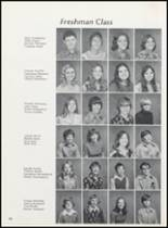 1976 Todd County High School Yearbook Page 86 & 87