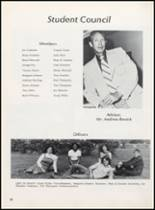 1976 Todd County High School Yearbook Page 94 & 95