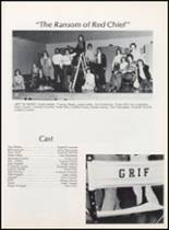 1976 Todd County High School Yearbook Page 98 & 99