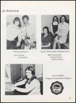 1976 Todd County High School Yearbook Page 102 & 103