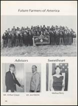 1976 Todd County High School Yearbook Page 104 & 105