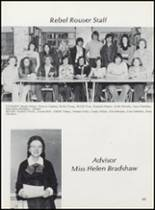 1976 Todd County High School Yearbook Page 106 & 107