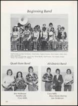 1976 Todd County High School Yearbook Page 114 & 115