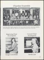 1976 Todd County High School Yearbook Page 116 & 117