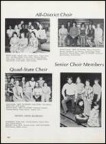 1976 Todd County High School Yearbook Page 118 & 119