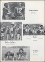 1976 Todd County High School Yearbook Page 122 & 123