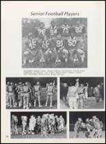 1976 Todd County High School Yearbook Page 124 & 125