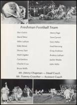 1976 Todd County High School Yearbook Page 126 & 127