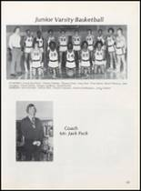 1976 Todd County High School Yearbook Page 130 & 131