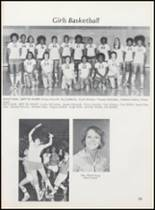 1976 Todd County High School Yearbook Page 132 & 133
