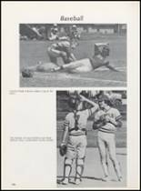 1976 Todd County High School Yearbook Page 138 & 139