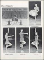 1976 Todd County High School Yearbook Page 140 & 141