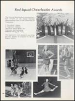 1976 Todd County High School Yearbook Page 142 & 143