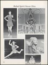 1976 Todd County High School Yearbook Page 146 & 147