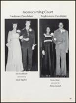 1976 Todd County High School Yearbook Page 148 & 149