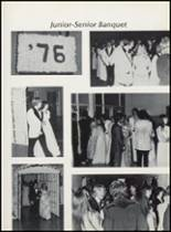 1976 Todd County High School Yearbook Page 152 & 153