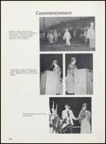 1976 Todd County High School Yearbook Page 156 & 157
