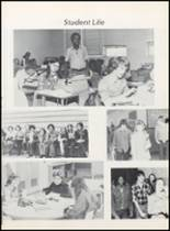 1976 Todd County High School Yearbook Page 164 & 165