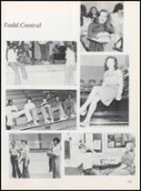 1976 Todd County High School Yearbook Page 174 & 175