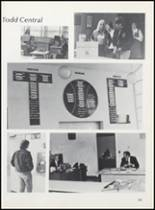 1976 Todd County High School Yearbook Page 178 & 179