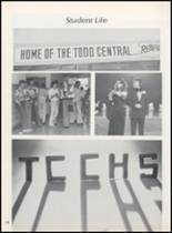 1976 Todd County High School Yearbook Page 180 & 181