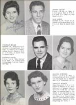 1959 Albany High School Yearbook Page 16 & 17