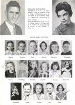 1959 Albany High School Yearbook Page 24 & 25