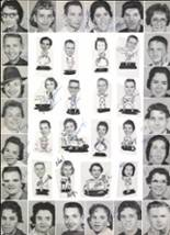 1959 Albany High School Yearbook Page 26 & 27