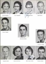 1959 Albany High School Yearbook Page 28 & 29