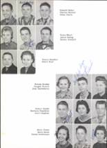 1959 Albany High School Yearbook Page 32 & 33
