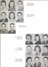 1959 Albany High School Yearbook Page 34 & 35