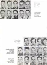 1959 Albany High School Yearbook Page 36 & 37