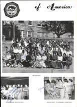 1959 Albany High School Yearbook Page 50 & 51
