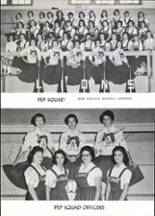 1959 Albany High School Yearbook Page 60 & 61