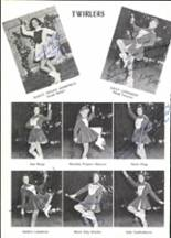 1959 Albany High School Yearbook Page 64 & 65