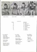 1959 Albany High School Yearbook Page 72 & 73