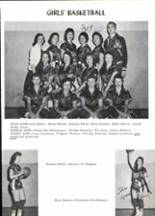 1959 Albany High School Yearbook Page 76 & 77